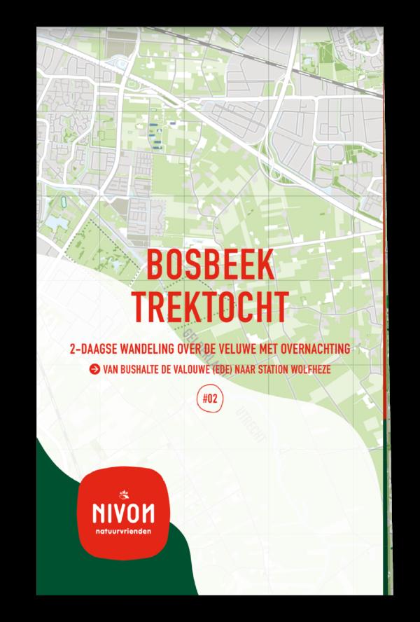 Bosbeek Trektocht